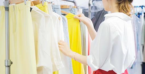 ファッションレンタルサービスエアークローゼットはプロスタイリストがコーディネート