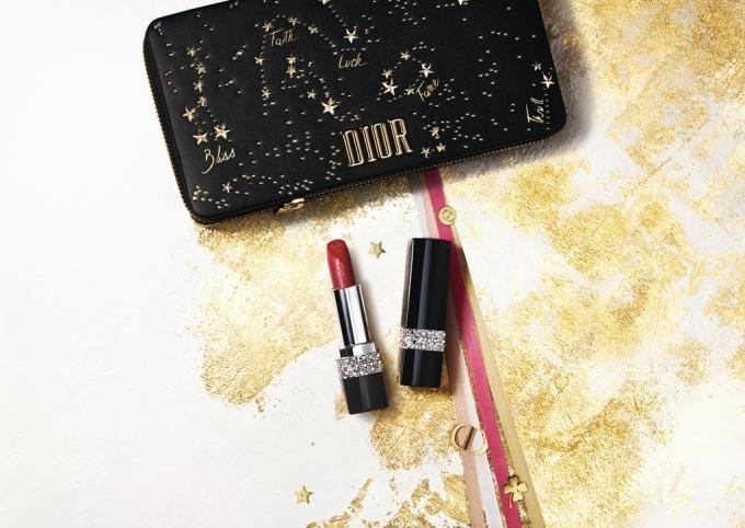 Dior(ディオール)の2018年クリスマスコフレ&限定コスメ予約日発売日詳細!ネット通販も