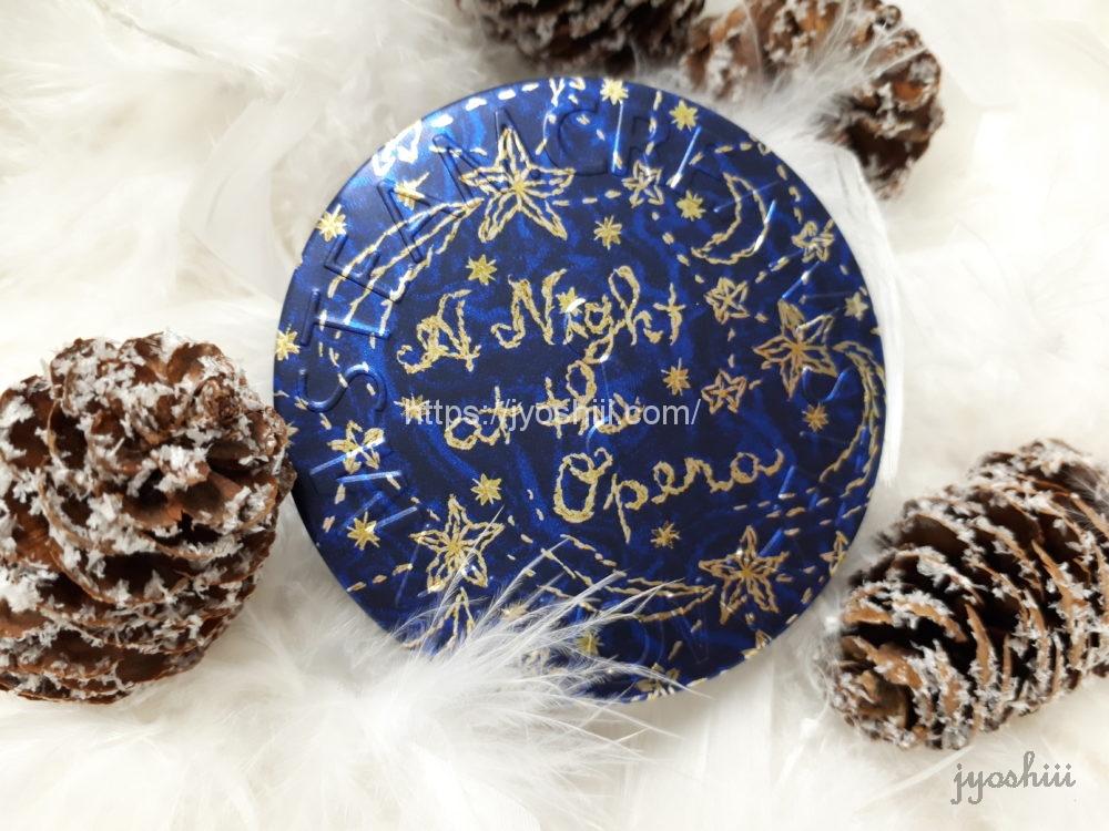 スチームクリーム2018年のクリスマスデザイン缶が超可愛い!プレゼント・ギフトにもおすすめで人気です。