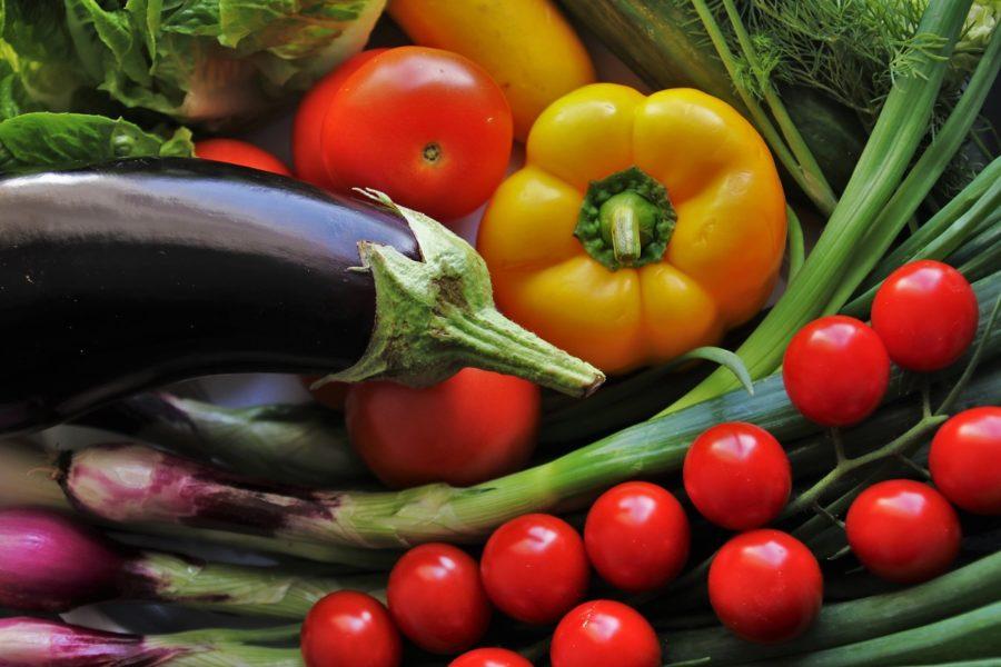 プロテインダイエットファスタナにはビタミンとミネラルが豊富!