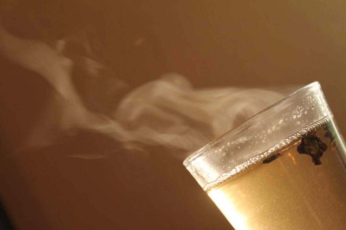 コンブチャ生サプリメント酵素は熱に弱い