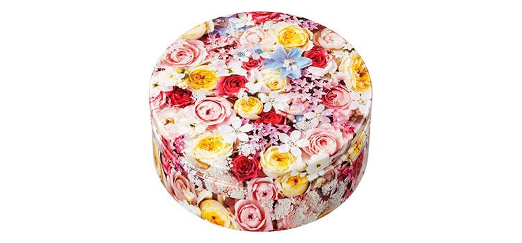 スチームクリームSTEAMCREAM2019年4月の新発売新デザイン花柄センディング・マイ・ラブ