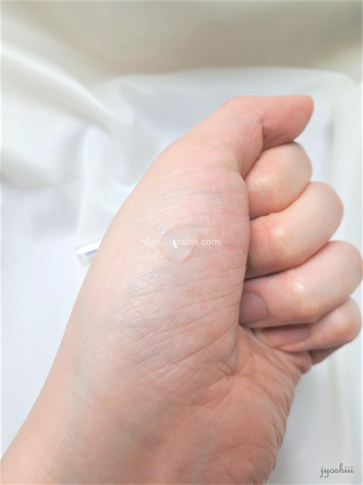 まつ毛美容液クリームジュメルを実際に使ったレビュー・香り匂い