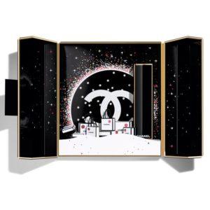 クリスマスコフレ&限定コスメ2019発売日&予約開始日一覧まとめシャネル