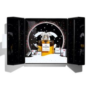 クリスマスコフレ&限定コスメ2019発売日&予約開始日一覧まとめシャネル3
