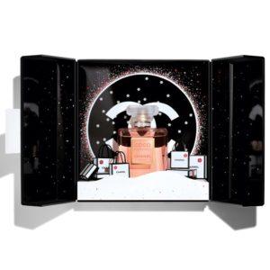 クリスマスコフレ&限定コスメ2019発売日&予約開始日一覧まとめシャネル4