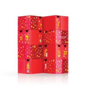 クリスマスコフレ&限定コスメ2019発売日&予約開始日一覧まとめロクシタン4