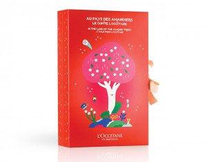 2019年クリスマスコフレ&限定コスメロクシタンのロクシタンアドベントカレンダー2019