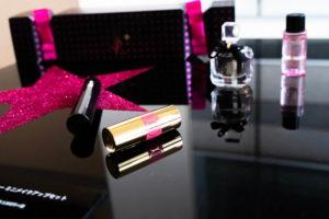 クリスマスコフレ&限定コスメ2019発売日&予約開始日一覧まとめイブサンローランのノエルクラッカーミニメイクアップセット