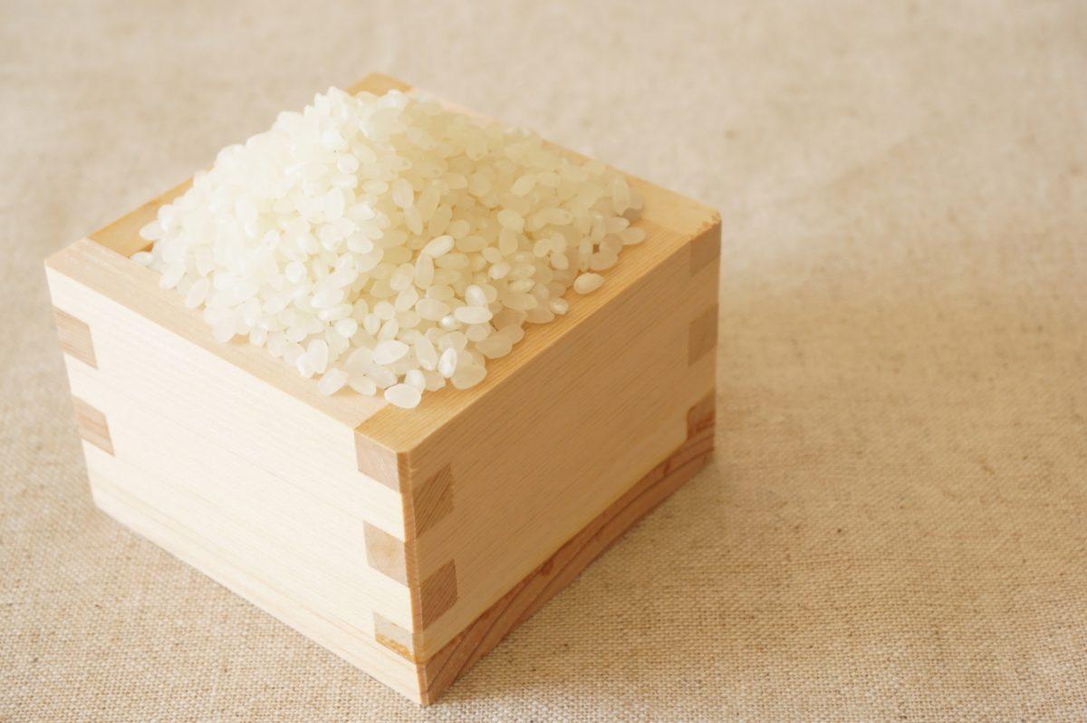米肌の成分のライスパワー