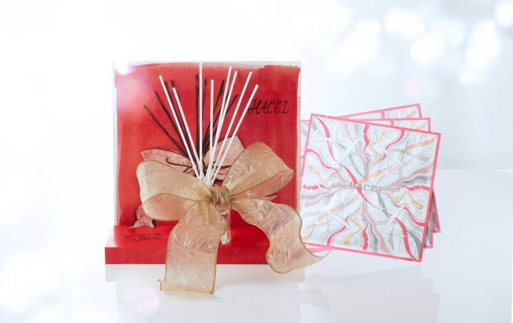 2019年クリスマスコフレ&限定コスメハッチのボンボヤージュ(Bon Voyage)